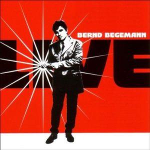 Bernd Begemann - Live
